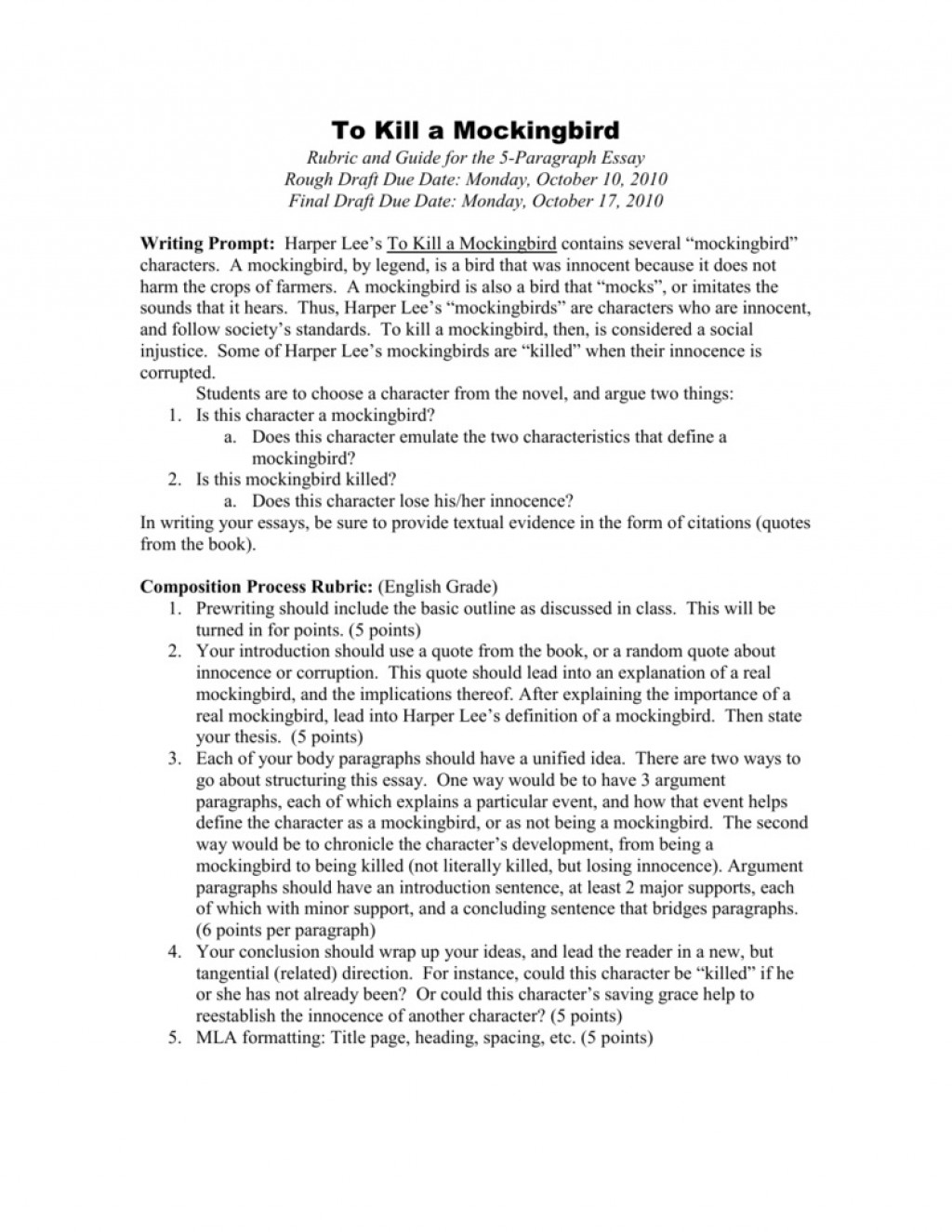002 Magnificent To Kill A Mockingbird Essay High Definition  Question Courage Thesi PdfLarge