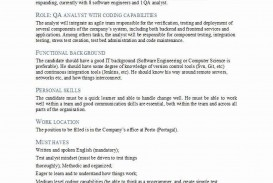 002 Magnificent Writing A Job Proposal Template Sample High Def
