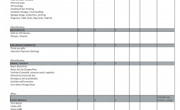 002 Marvelou Event Planning Budget Template Free High Definition  Download