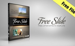 002 Marvelou Free Adobe After Effect Template Slideshow Design  Wedding Download Videohive Watercolor Ink -