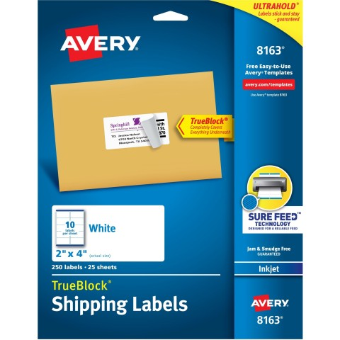 002 Marvelou Free Avery Addres Label Template For Mac High Definition  5160480