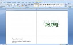 002 Marvelou Microsoft Word Greeting Card Template Highest Clarity  Birthday Blank Free 2007