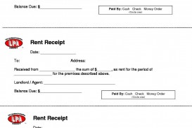 002 Marvelou Rent Receipt Template Docx Highest Clarity  Format India Car Rental Bill Doc