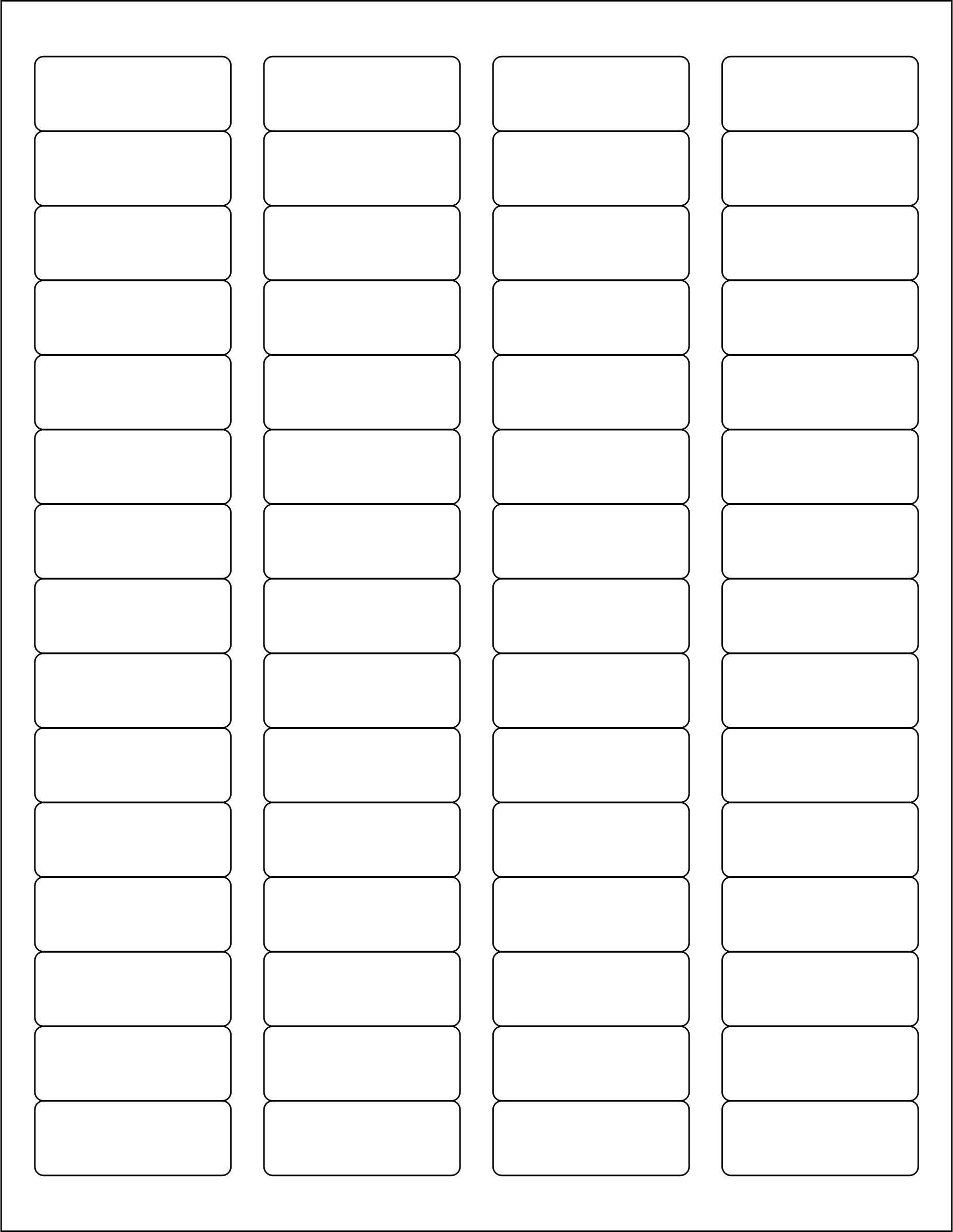 002 Marvelou Return Addres Label Template Sample  Google Doc Avery 80 Per Sheet Word FreeFull