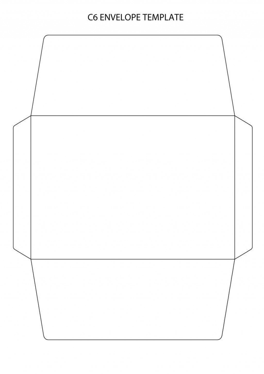 002 Outstanding 10 Envelope Template Word High Definition  Size Microsoft #10 Double WindowLarge