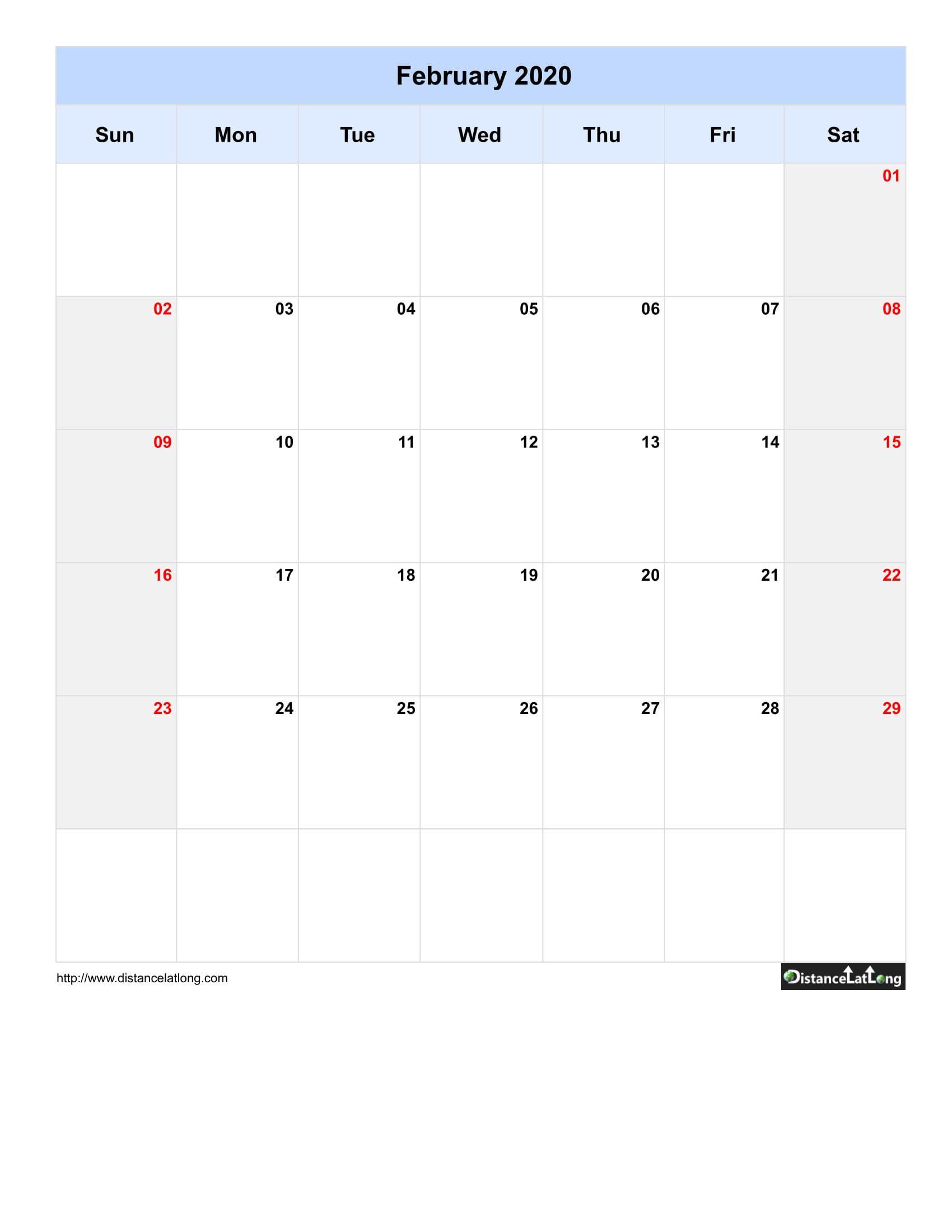002 Outstanding 2020 Monthly Calendar Template High Resolution  Templates Word Australian FreeFull