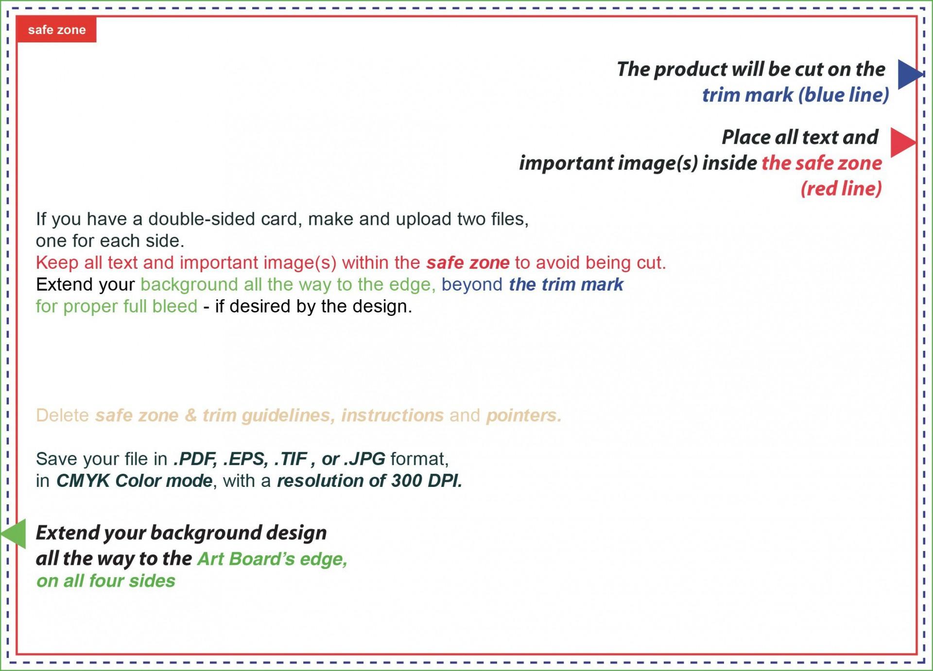002 Outstanding 5 X 7 Postcard Template Microsoft Word Idea 1920