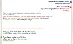 002 Outstanding 5 X 7 Postcard Template Microsoft Word Idea
