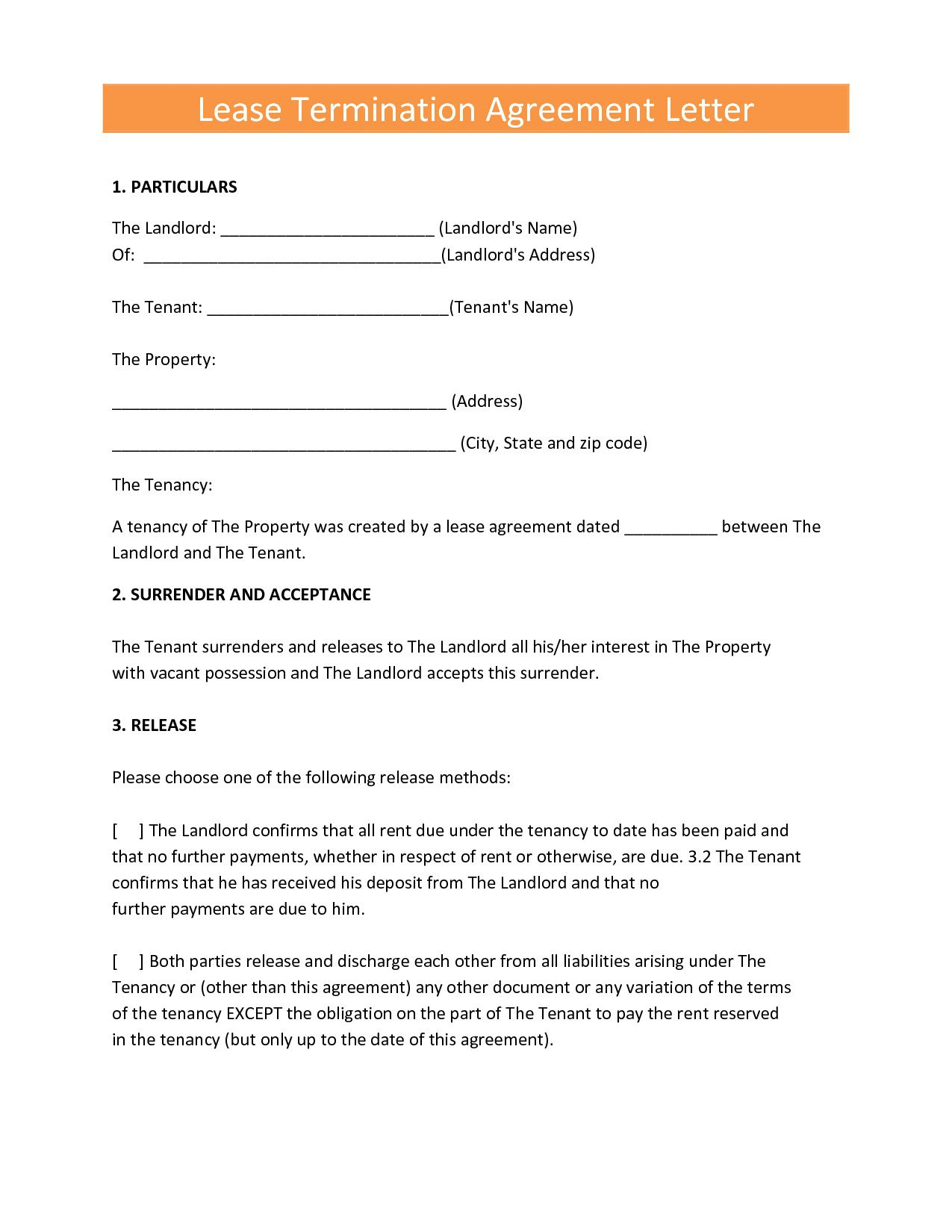 002 Outstanding House Rental Contract Template Inspiration  Agreement Free South Africa Form Download RentFull
