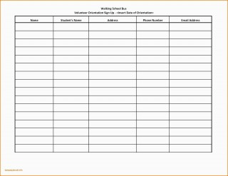 002 Outstanding Sign In Sheet Template Doc Image  For Doctor Office Up Google Sample320