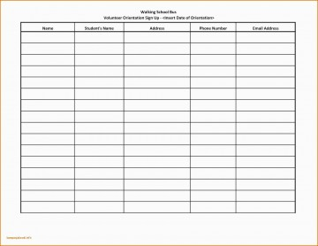002 Outstanding Sign In Sheet Template Doc Image  For Doctor Office Up Google Sample360