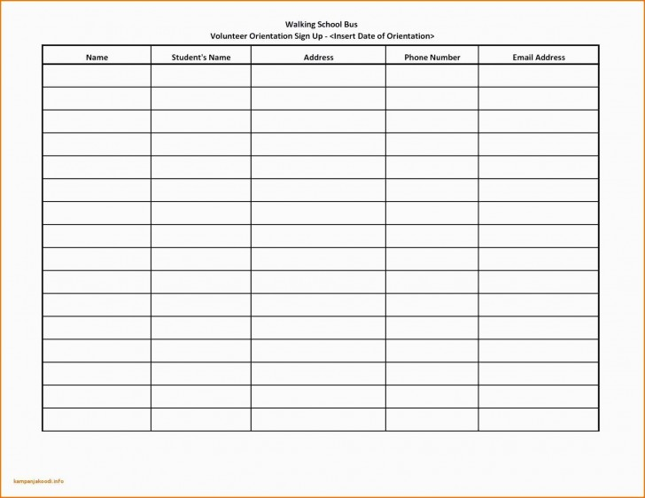 002 Outstanding Sign In Sheet Template Doc Image  For Doctor Office Up Google Sample728