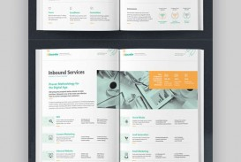 002 Outstanding Social Media Proposal Template 2019 High Resolution
