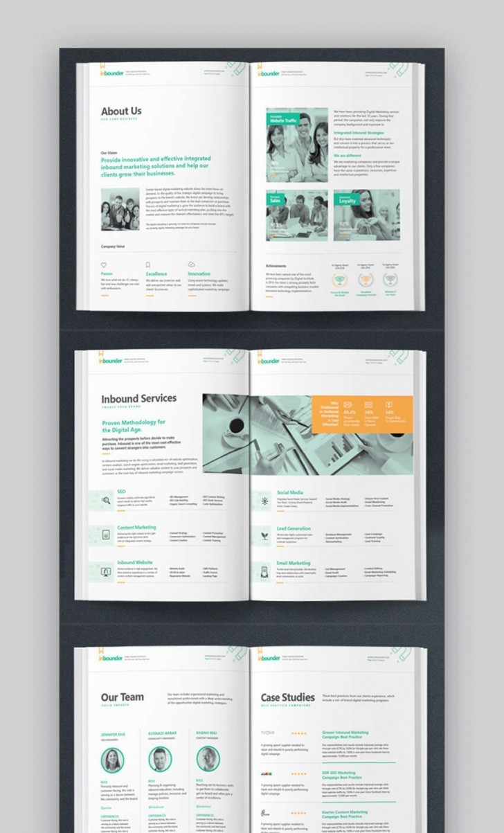 002 Outstanding Social Media Proposal Template 2019 High Resolution 728