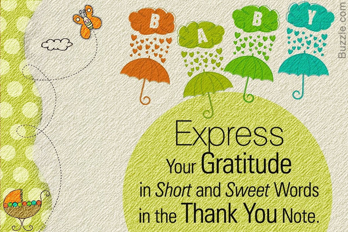 002 Outstanding Thank You Card Wording For Baby Shower Group Gift High Def Full