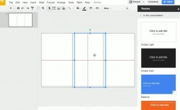 002 Outstanding Three Fold Brochure Template Google Doc High Definition  Docs