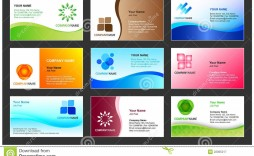 002 Phenomenal Free Busines Card Design Template  Templates Visiting Download Psd Photoshop