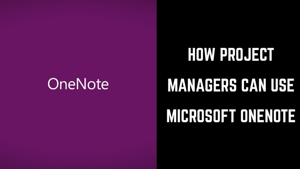 002 Phenomenal Onenote Project Management Template Free Picture  DownloadLarge