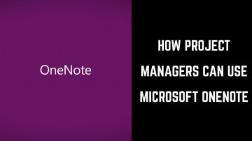 002 Phenomenal Onenote Project Management Template Free Picture  Download360