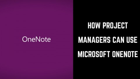 002 Phenomenal Onenote Project Management Template Free Picture  Download480