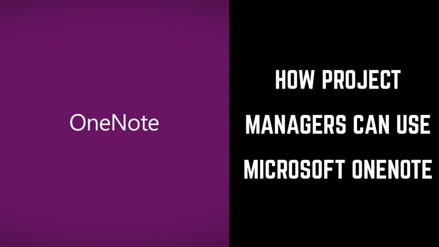 002 Phenomenal Onenote Project Management Template Free Picture  Download868