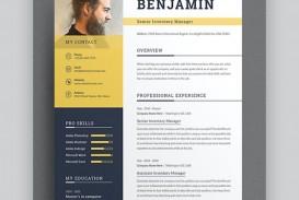 002 Phenomenal Resume Template M Word 2020 Photo  Free Microsoft