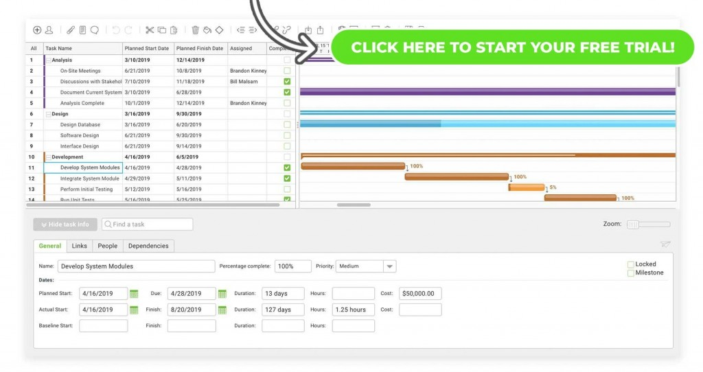 002 Rare Project Tracker Excel Template Design  Sample Milestone FreeLarge