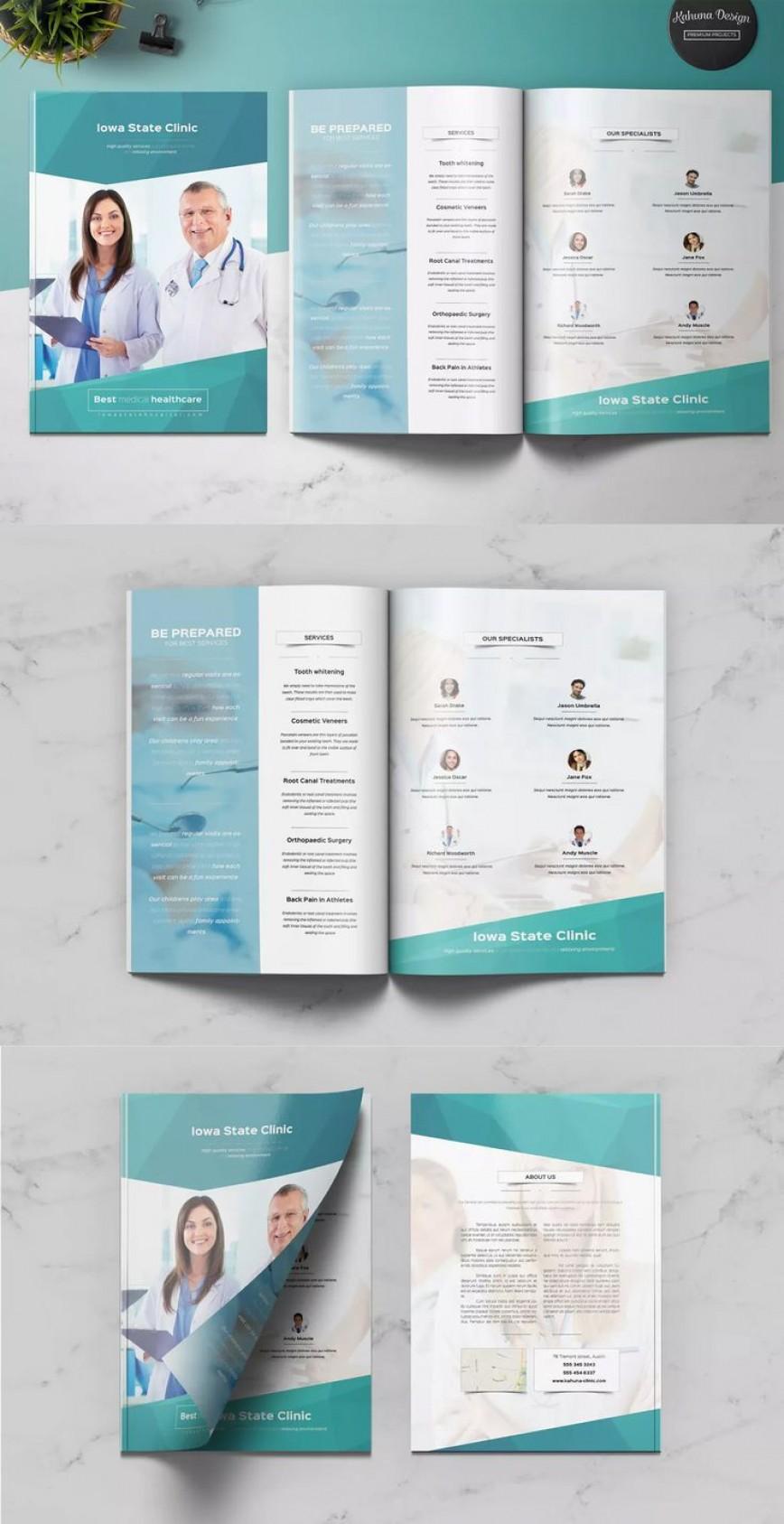 002 Rare Word Brochure Template Free Download Design  3 Fold