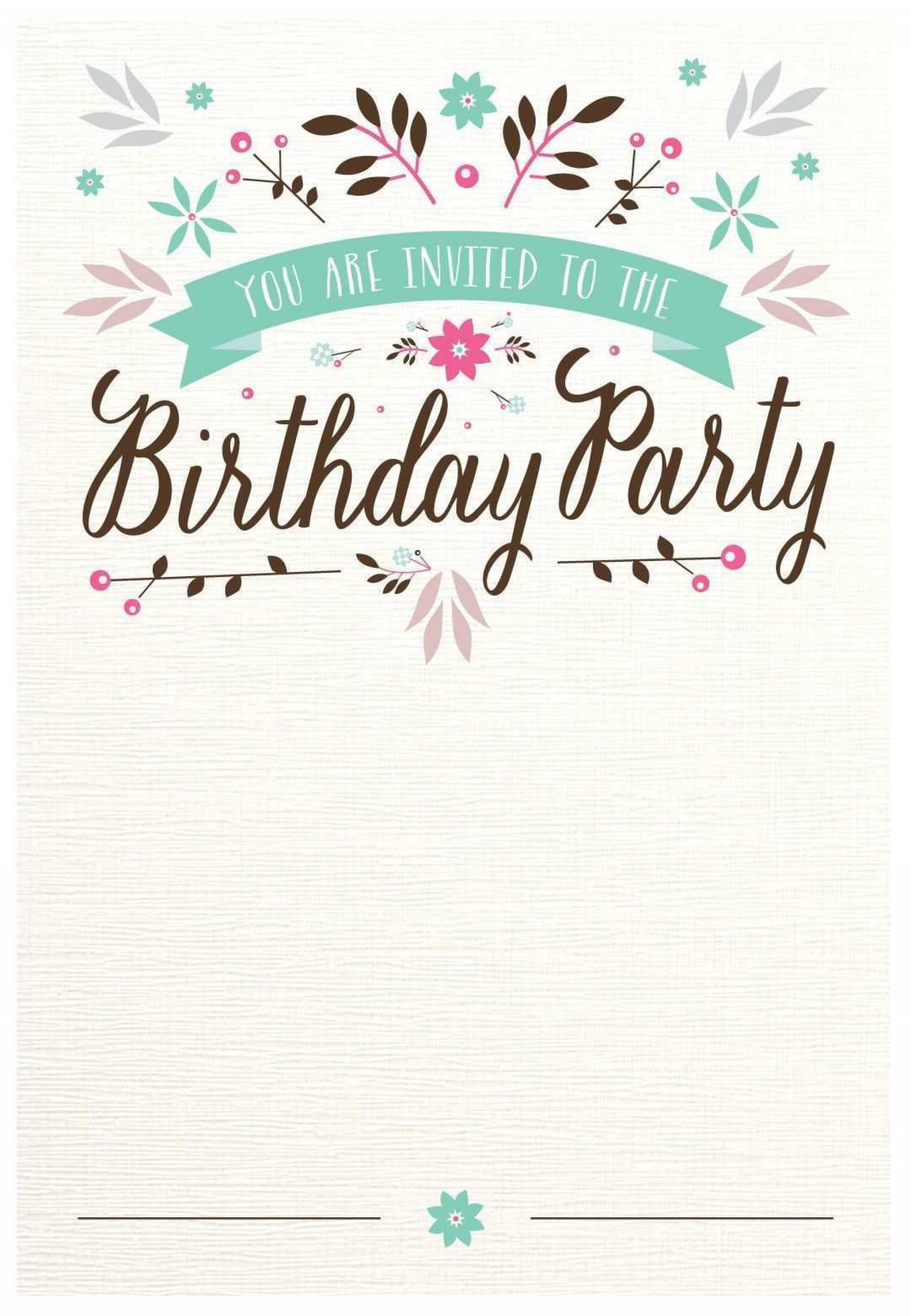 002 Remarkable Free Printable Birthday Card Template For Mac Idea 1920