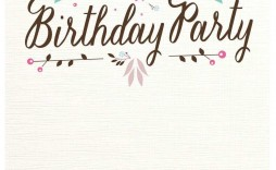 002 Remarkable Free Printable Birthday Card Template For Mac Idea
