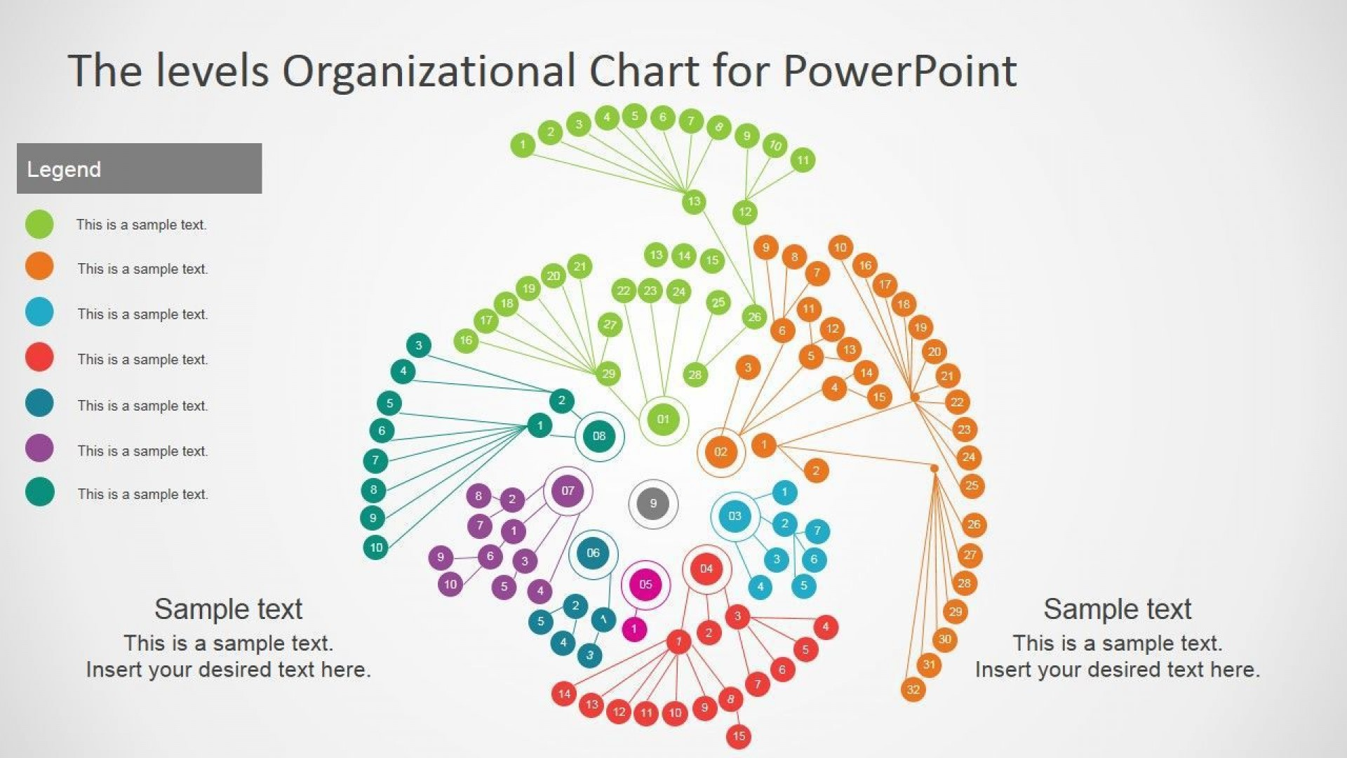 002 Remarkable Microsoft Visio Organization Chart Template High Resolution  Org1920