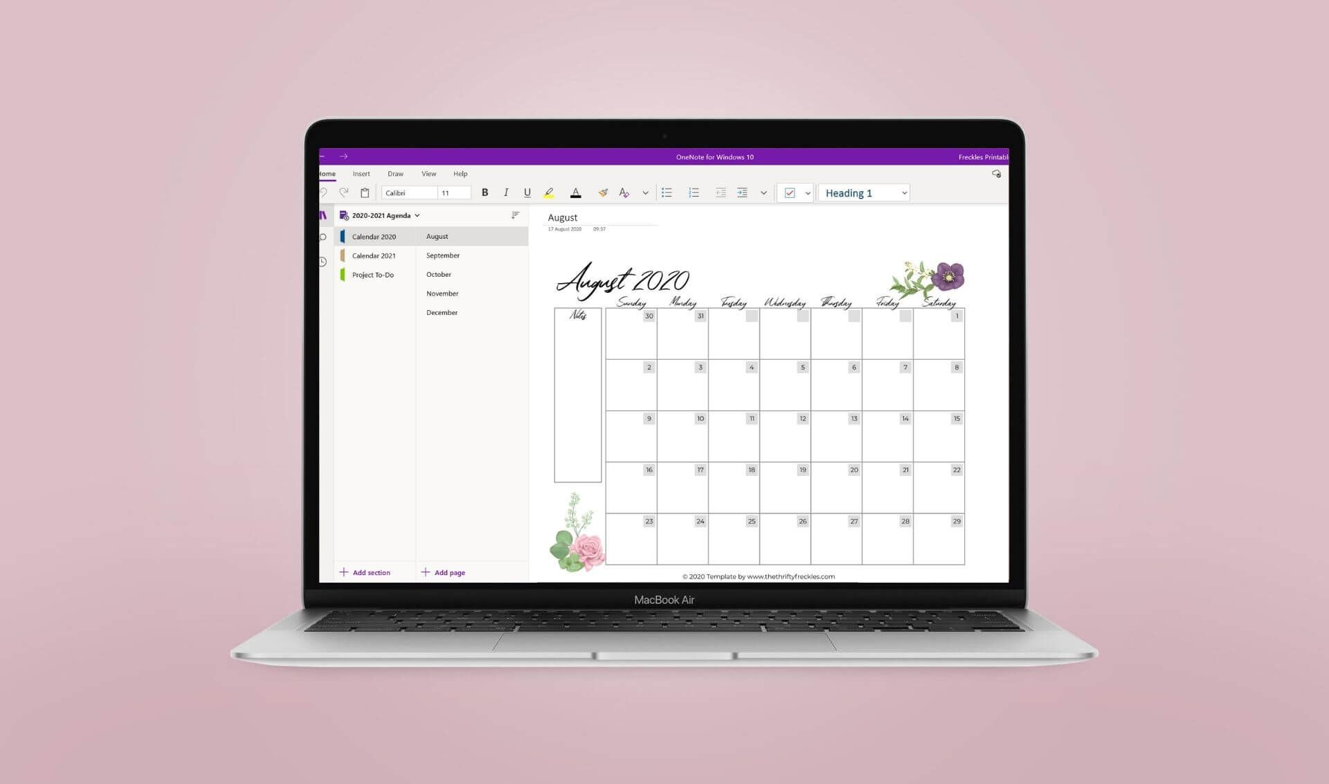 002 Remarkable Onenote Project Management Template Download Highest Quality Full