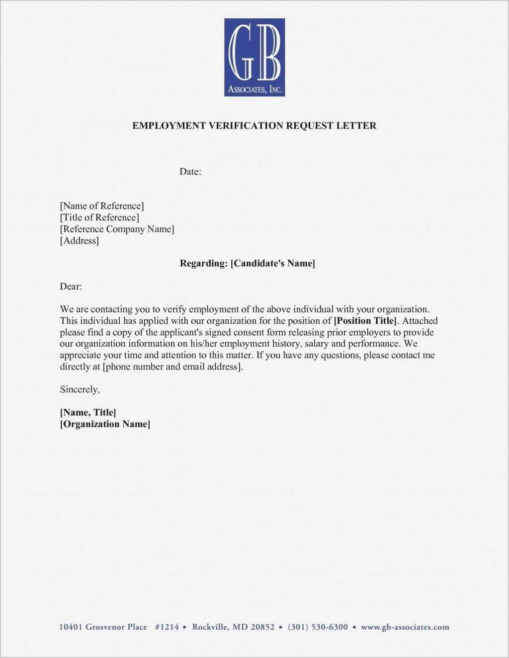 002 Remarkable Proof Of Employment Letter Template Doc Photo  Confirmation Document SampleLarge