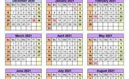 002 Remarkable School Year Calendar Template High Resolution  Excel 2019-20 Word