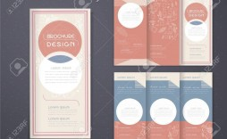 002 Remarkable Tri Fold Brochure Template Free High Definition  Download Blank For Microsoft Word Design Publisher