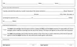 002 Sensational Bill Of Sale Template Texa Highest Quality  Texas Free Car Form Dmv Document