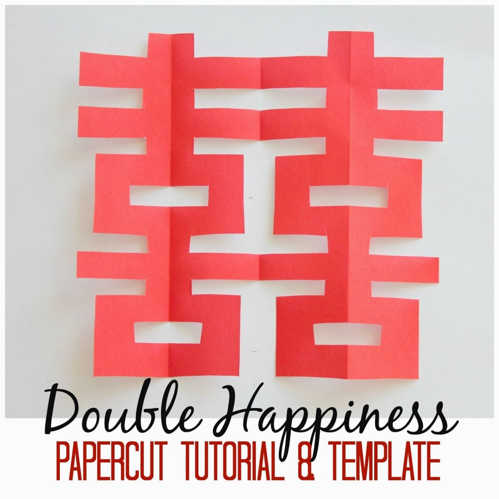 002 Sensational Chinese Paper Cutting Template Sample  Pdf DragonLarge