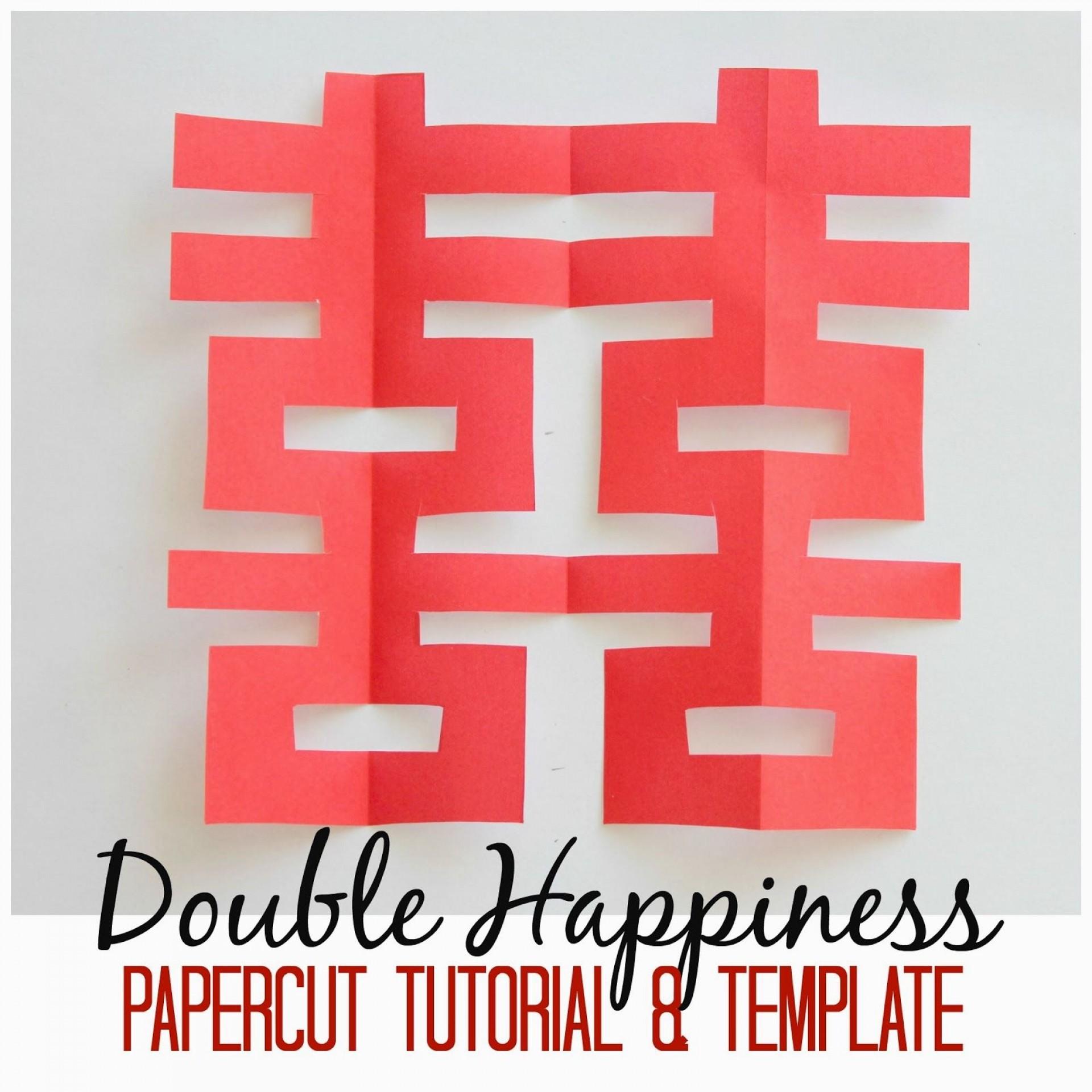 002 Sensational Chinese Paper Cutting Template Sample  Pdf Dragon1920