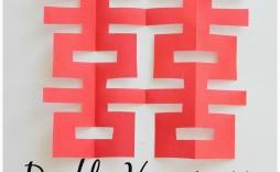 002 Sensational Chinese Paper Cutting Template Sample  Pdf Dragon