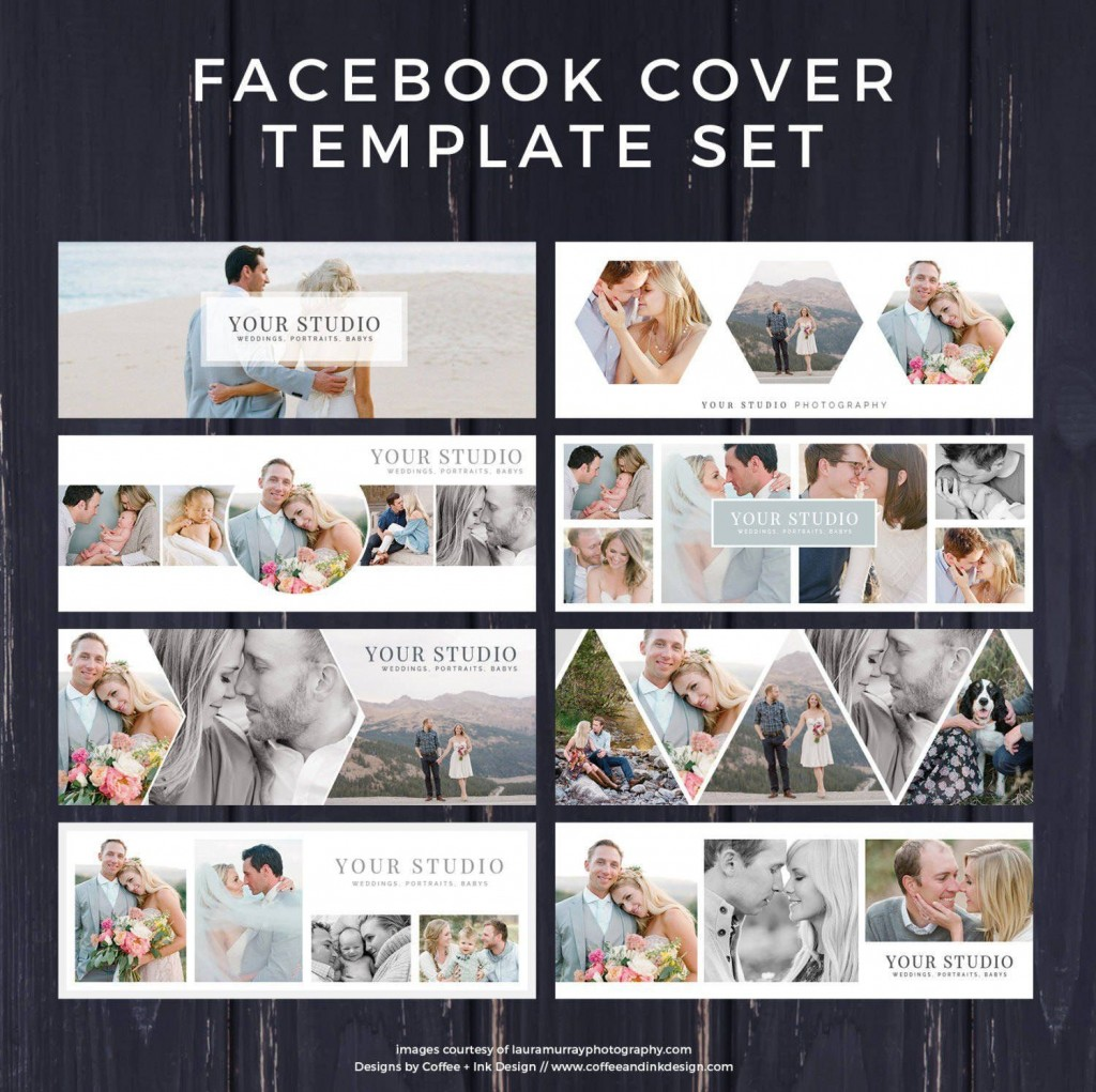 002 Sensational Facebook Cover Photo Photoshop Template Sample  2019 Page Profile Picture SizeLarge