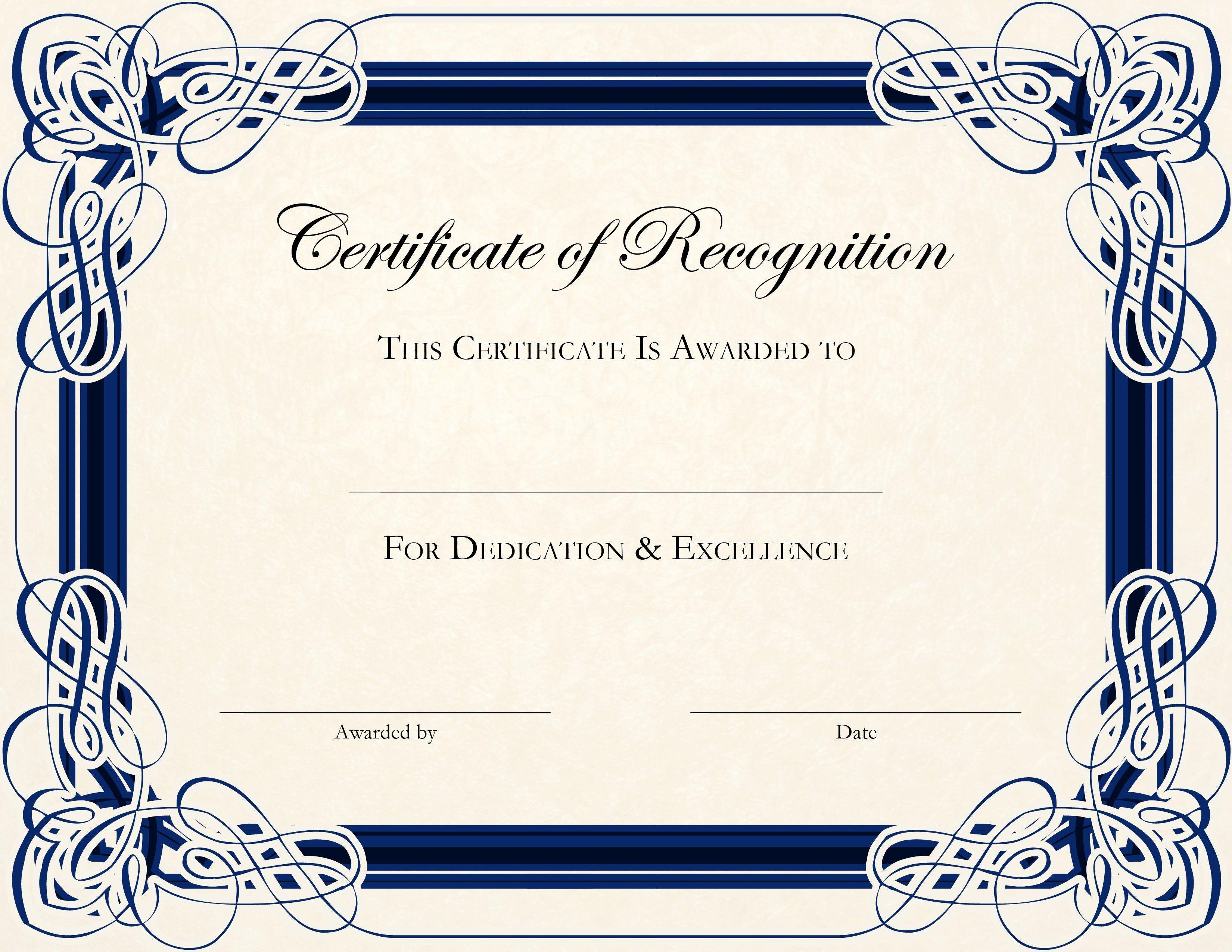 002 Sensational Free Certificate Template Microsoft Word Design  Of Authenticity Art Puppy Birth MarriageFull