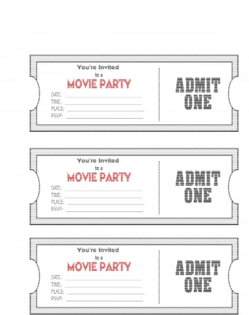 002 Sensational Free Printable Ticket Template High Def  Editable Airline Christma For Gift360