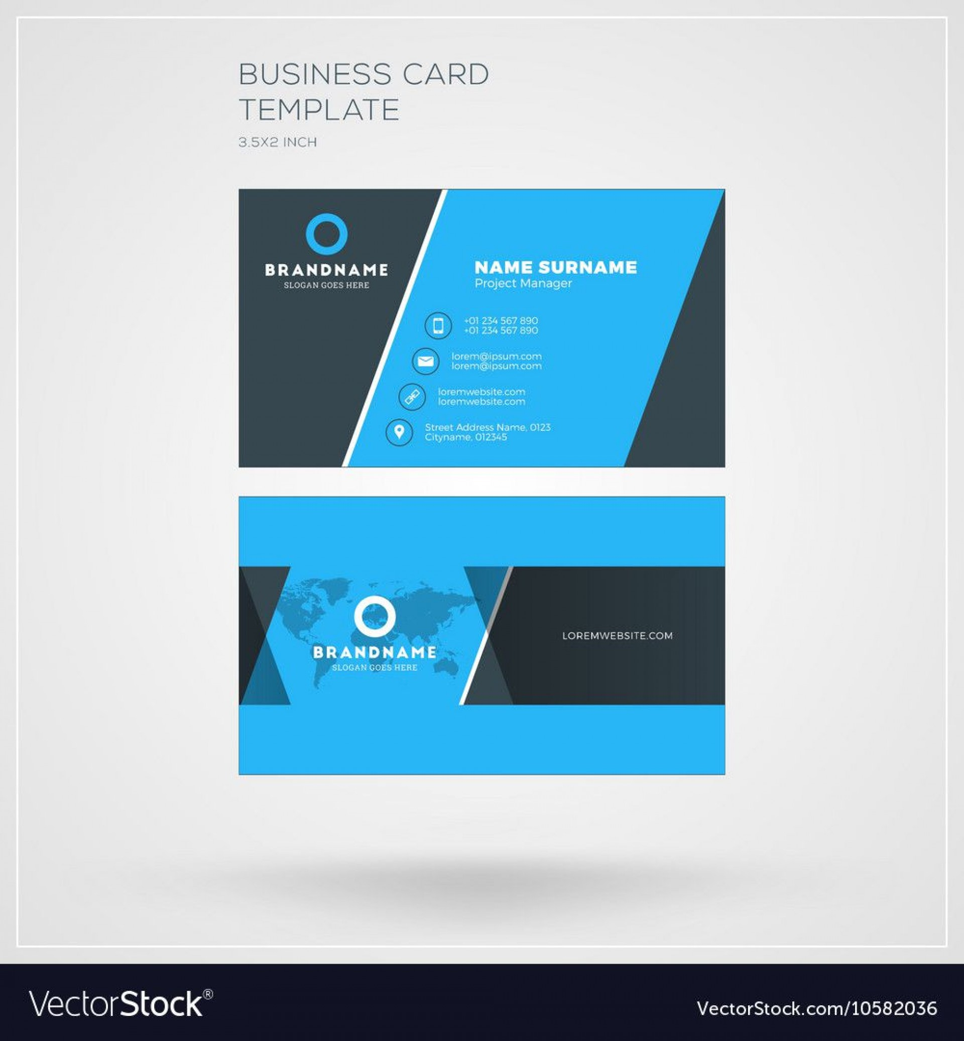 002 Sensational Personal Busines Card Template Image  Trainer Design Psd Fitnes1920