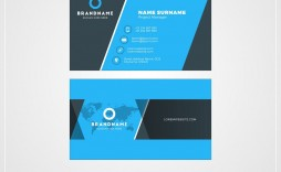 002 Sensational Personal Busines Card Template Image  Trainer Design Psd Fitnes