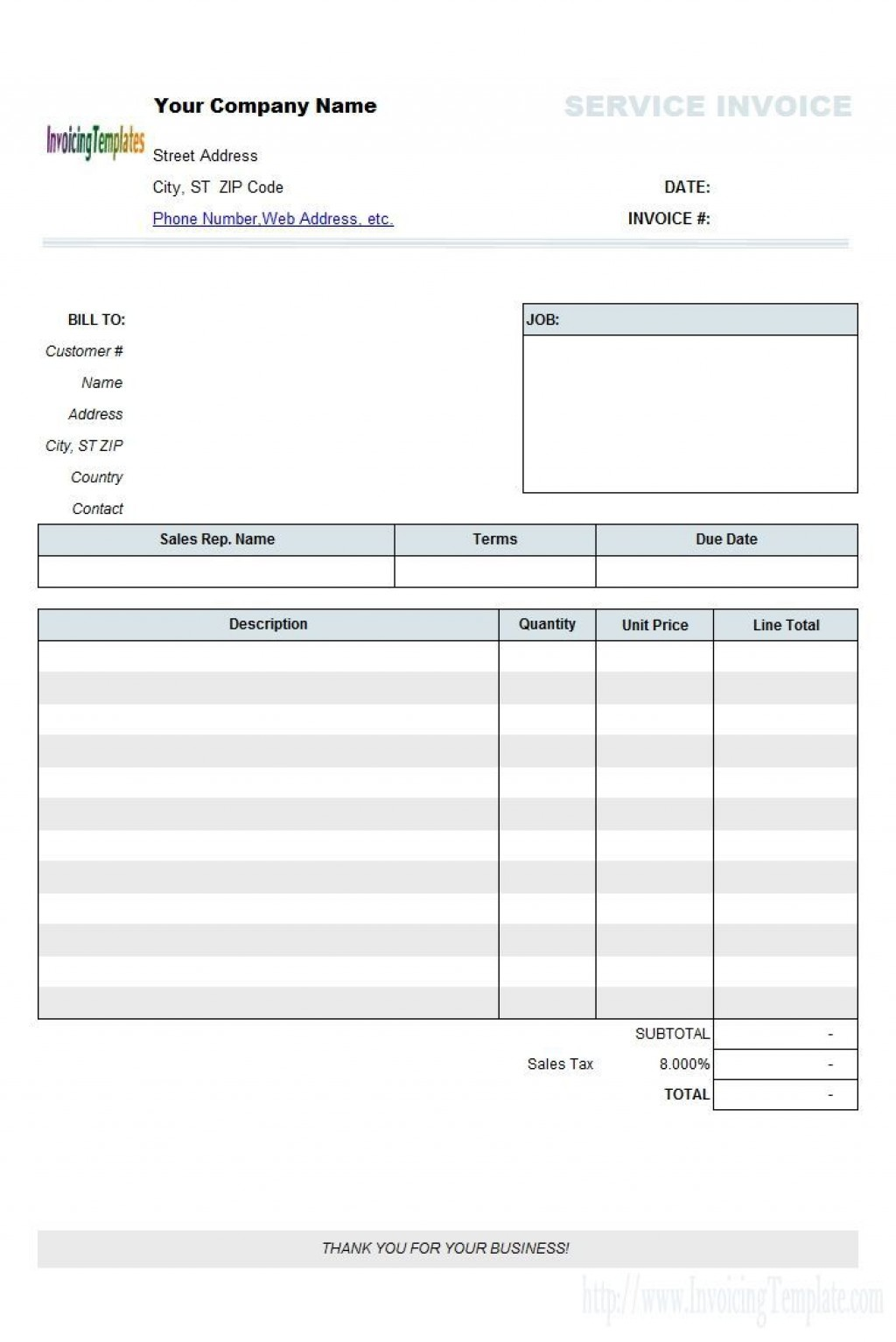 002 Sensational Self Employed Invoice Template Excel Inspiration  UkLarge