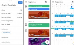 002 Shocking Editable Calendar Google Doc 2021 High Resolution