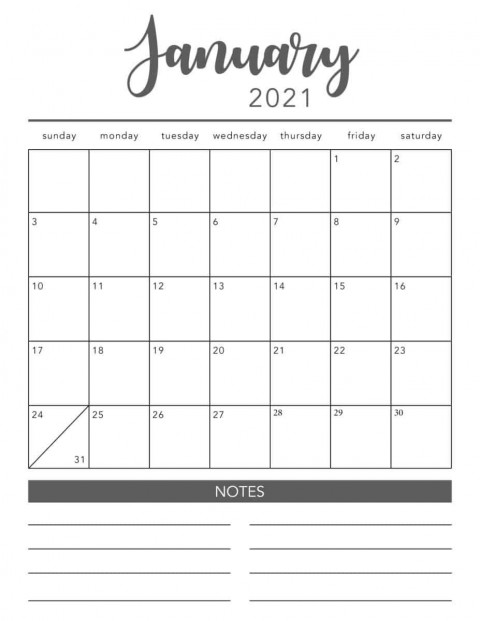 002 Shocking Free Printable Blank Monthly Calendar Template Highest Quality 480