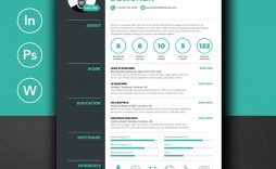 002 Shocking Free Stylish Resume Template Idea  Templates Word Download