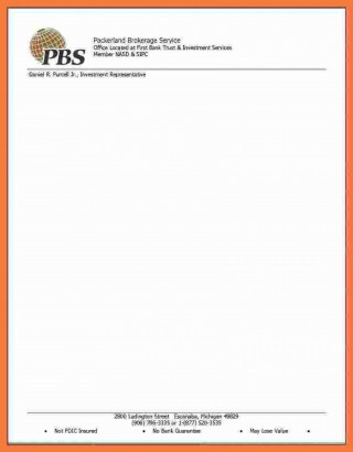 002 Shocking Letterhead Example Free Download High Resolution  Format In Word For Company Pdf320