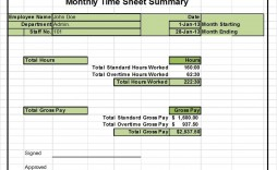 002 Shocking Monthly Timesheet Excel Template Design  Multiple Employee Free Semi-monthly 2020
